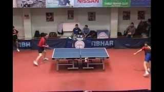 Теннис УИХ -ын гишүүн О.Чулуунбат