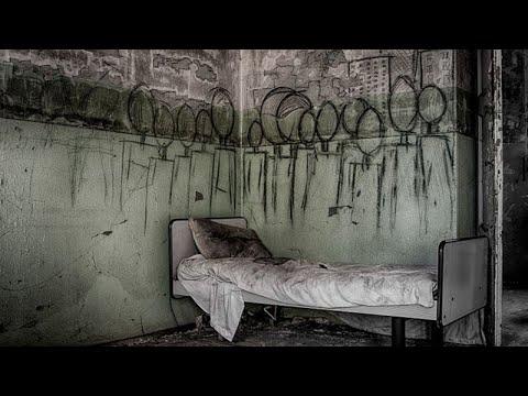 26 fotografija iz psihijatrijskih bolnica koje će vas proganjati u košmarima