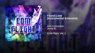 Found Love (Instrumental Extended)