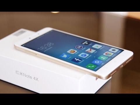Xiaomi Redmi Note 4X - recenzja, Mobzilla odc. 368