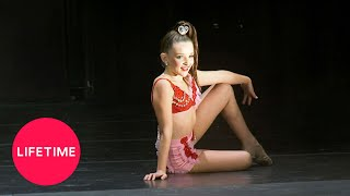 Dance Moms: Kendall's Jazz Solo -