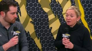 Introducing New Women's Soccer Head Coach Katherine Vettori