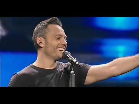 Tiziano Ferro - LA FINE -  [Live] - testo