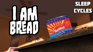 I Am Bread (PC) - More Than Just A Bread Toasting Simulator [Gameplay]
