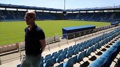 Ein Tag mit dem Greenkeeper des VfL Bochum