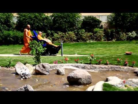 Guruhari Darshan 31 Mar 2015 - Pramukh Swami Maharaj's Vicharan