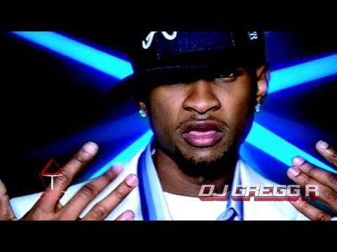 Usher Ft Ludacris And Lil Jon - Yeah (Loyal T Twerk Remix) [Gregg R Mixshow-Vid Edit]