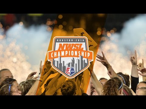 2016 NWSL Championship: Washington Spirit vs. Western New Yo