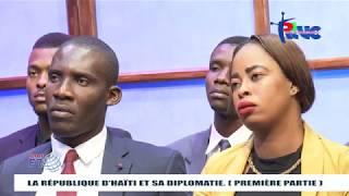 Sans Frontières: La République d'Haïti et sa diplomatie (1ère partie)