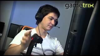 Gametrix-vTRACK MK1