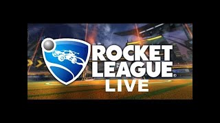 Playing Games And Trading With Viewers! | Rocket League