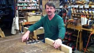 "WWR: FAQ - ""What Are Different Chisel Bevel Angles For?"""