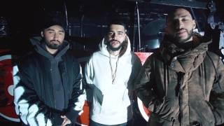 Black Star Mafia   Найди свою силу репортаж со съемок клипа