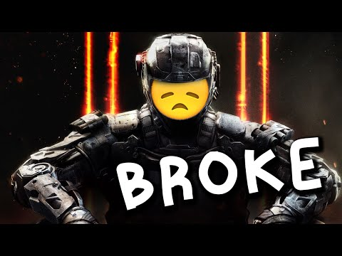 Thumbnail: Call Of Duty: Black Ops 3 - Gameplay