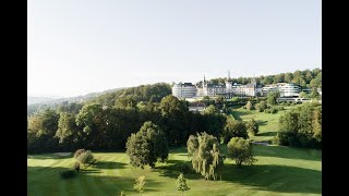 The most exclusive 5-star hotel in Switzerland - T...
