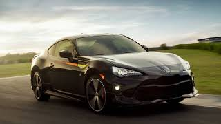 Hot.....2019 Toyota 86 TRD Special Edition