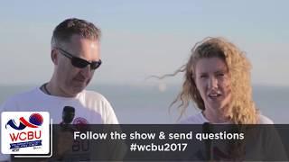 The Ulti Show Episode #7 - WCBU 2017