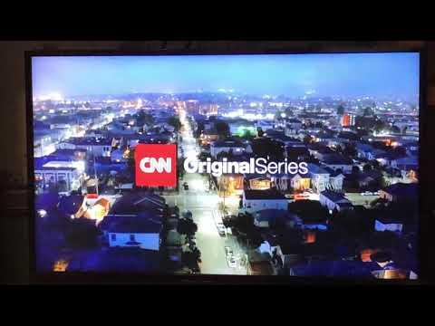 "Oakland's Donald Lacy Featured On Van Jones' ""The Redemption Project On CNN"""