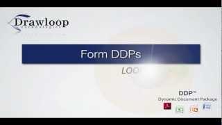 Form DDPs