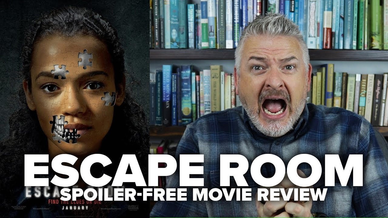 Download Escape Room 2019 Movie Review No Spoilers Movies