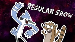 The Story of How Regular Show Made It to Air