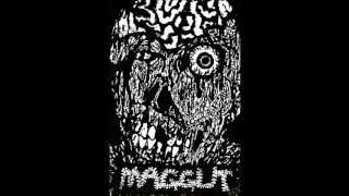 Maggut (Raw Goregrind / Japan) - Full Demo