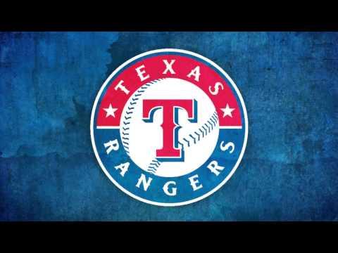 "This is Rangers Baseball - Tim Halperin Parody of ""Thrift Shop"""