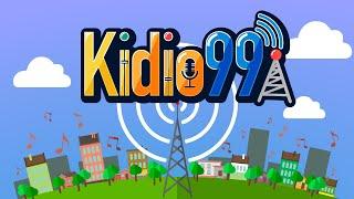 快樂童盟 - Kidio99