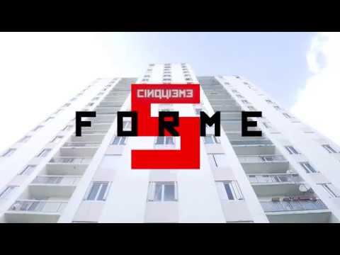 T-DoubleNine feat Chodar #5iemeForme #Danslebinks