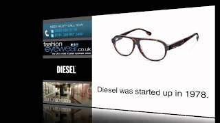 Diesel Glasses - Perfect For Your Eyewear Needs(They say that every individual has its own eyewear necessities. Some may need reading glasses and others may demand prescription glasses. Whatever ..., 2013-09-05T04:14:33.000Z)