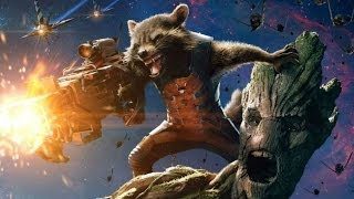 Is Guardians of the Galaxy Only for Hardcore Marvel Fans? - IGN Conversation