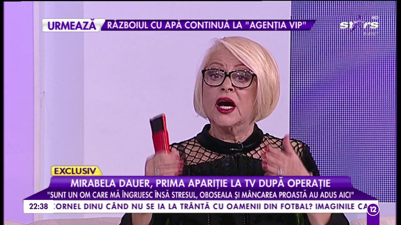 Mirabela Dauer despre relația cu Raul (4) - Avantaje.ro ...  |Mirabela Dauer