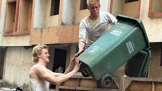 Swachh Bharat Abhiyan... | 2 Foreigners In Bollywood