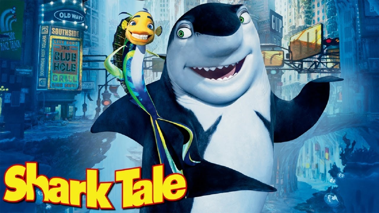 Download Shark Tale (2004) Movie Live Reaction! | First Time Watching! | Livestream!