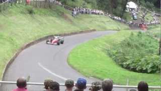 Will Mason Reynard Shelsley Walsh Hillclimb Q2