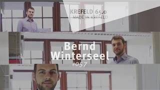 Krefeld 65.0 - #057 Bernd Winterseel - Ingenieurbüro Eukon