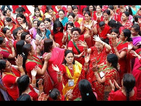 Nepali Teej Song 2073/2016 | ???? ?? ?? ????? ???????? ???? !