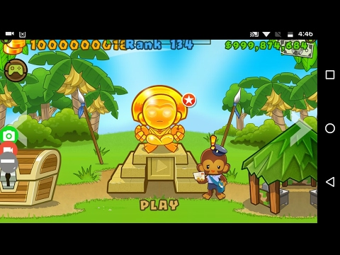 Hacked Btd5 Free And Unlimited Coins And Money