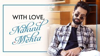 With Love, Nakuul Mehta | S01E02 | Pinkvilla | Lifestyle | Ishqbaaz