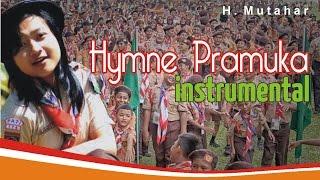 Instrumental Hymne Pramuka Satya Darma Pramuka [Lirik]