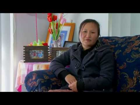 Our Community Our Rights - women from ethnic minorities in Burma