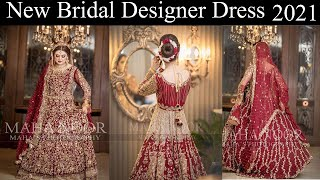 Bridal Dress 2020 | Bridal Dress 2021 | Pakistani Bridal Dresses | Fashion Trends 2021| Viral Video