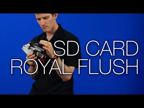 SD Card Buyer