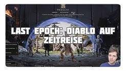 Last Epoch: Diablo auf Zeitreise (auch grafisch)