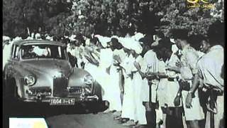 History of Sudan (Black and White Film) أيام خالدات