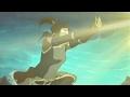 Avatar The Legend of Korra Final Chapter /Boss Battle | Korra Avatar State Vs Hundun
