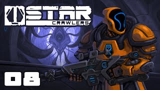 Closets Full Of Guns - Let's Play Star Crawlers [Early Access] - Part 8