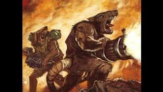 Warhammer: Clan Skryre Lore Overview