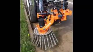 Search result for desherber trottoirs - Desherbage mecanique des allees ...