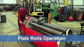BCIT Metal Fabrication Equipment Training Series Preview with Instructor Henry Ostermann